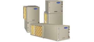 Carrier, Trane, Goodman HVAC Authorized Service & Installation Myrtle Beach